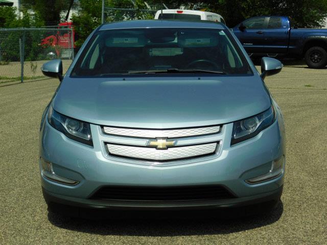 2014 Chevrolet Volt 4dr Hatchback - Hopkins MN