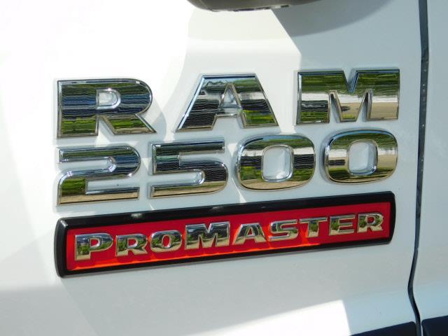 2017 RAM ProMaster Cargo 2500 159 WB 3dr High Roof Cargo Van - Hopkins MN