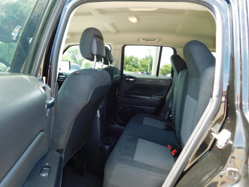 2016 Jeep Patriot Latitude 4dr SUV - Hopkins MN