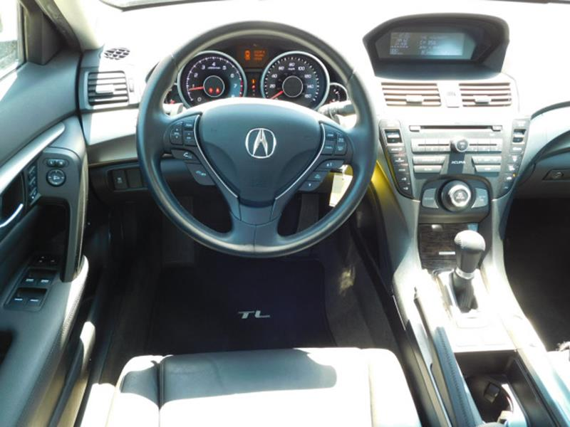 2012 Acura TL 4dr Sedan - Hopkins MN