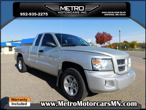 2010 Dodge Dakota for sale in Hopkins, MN