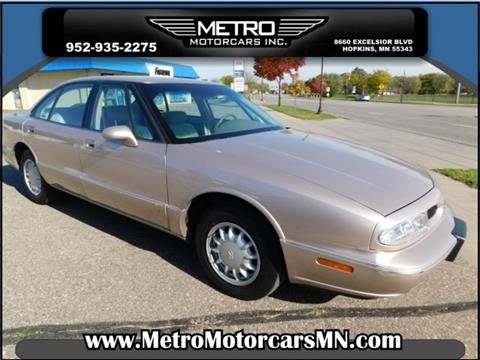 1999 Oldsmobile Eighty-Eight for sale in Hopkins, MN
