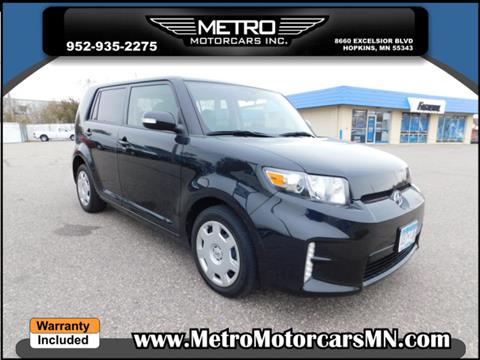 Superieur 2014 Scion XB For Sale In Hopkins, MN