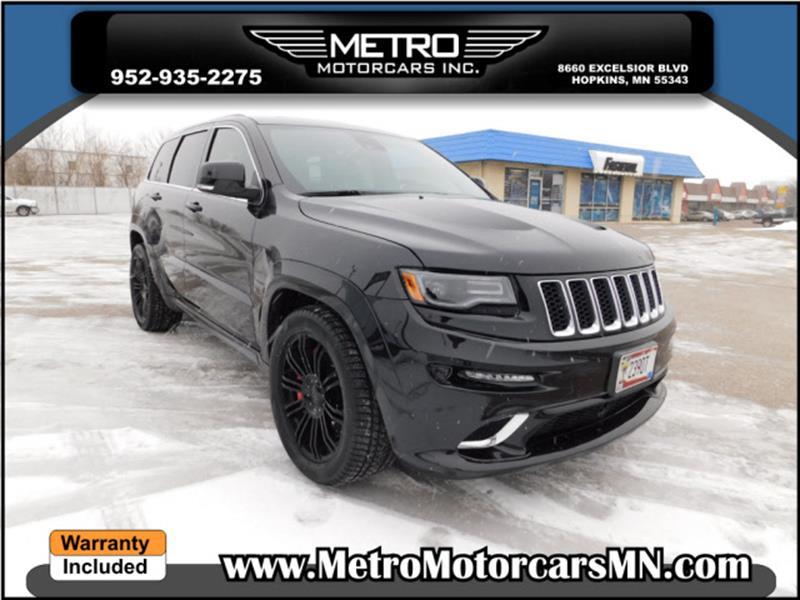 Metro Motorcars Inc - Used Cars - Hopkins MN Dealer
