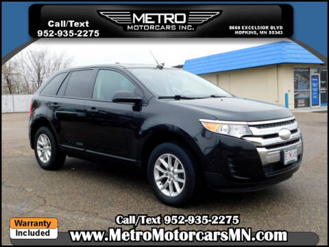 2014 Ford Edge for sale in Hopkins, MN