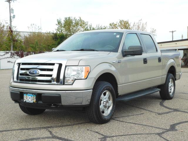 2009 Ford F-150 XLT - Hopkins MN