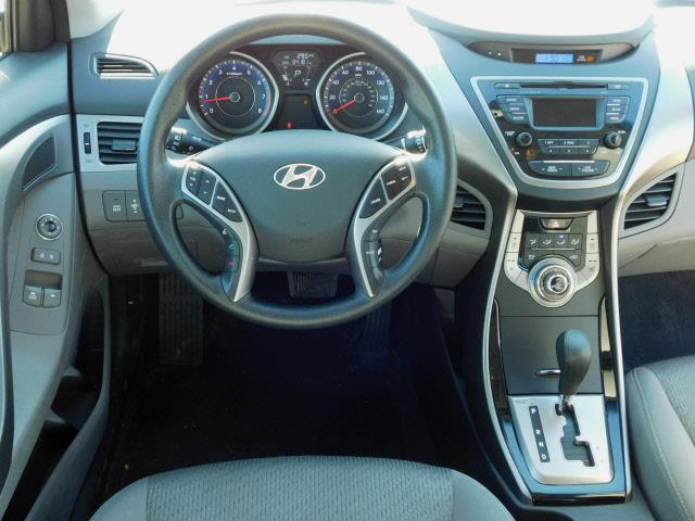2013 Hyundai Elantra Coupe SE 2dr Coupe - Hopkins MN