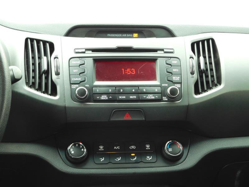 2011 Kia Sportage AWD LX 4dr SUV - Hopkins MN