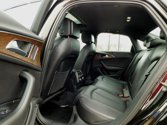 2014 Audi A6 AWD 3.0T quattro Prestige 4dr Sedan - Hopkins MN