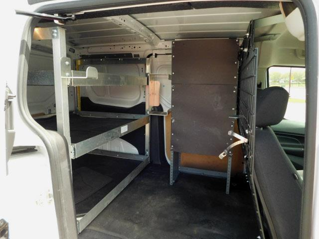2014 Ford Transit Connect Cargo XLT 4dr LWB Cargo Mini-Van w/Rear Cargo Doors - Hopkins MN