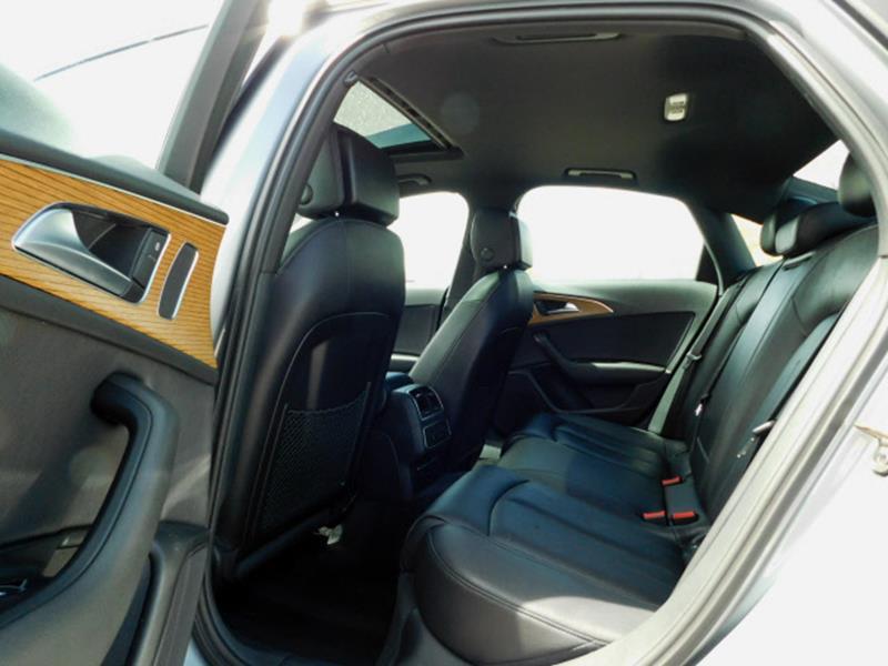 2014 Audi A6 AWD 2.0T quattro Premium Plus 4dr Sedan - Hopkins MN