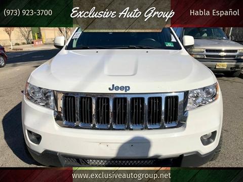 2013 Jeep Grand Cherokee for sale in Newark, NJ
