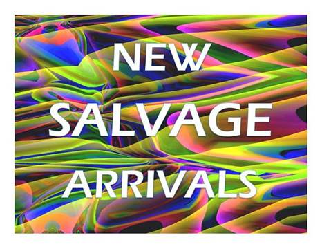 2017 New Salvage Arrivals Fresh Inventory Daily for sale at RITENOUR & SONS AUTO SALES in Ellsworth PA