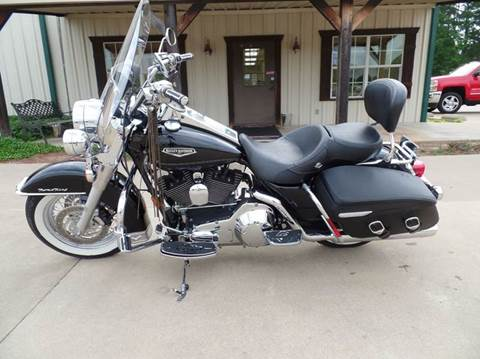 Harley-Davidson Road King For Sale in Texas - Carsforsale.com®