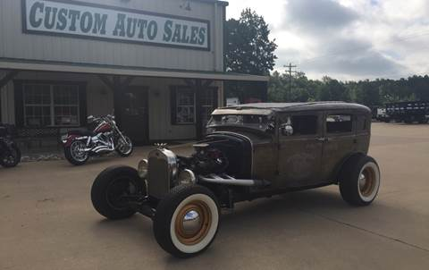 1930 Chevrolet Classic for sale in Longview, TX