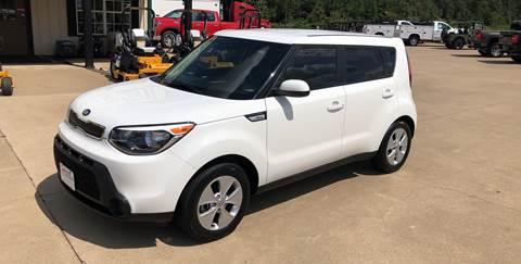2016 Kia Soul for sale in Longview, TX