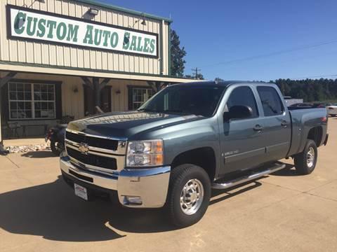 Custom Auto Sales >> Custom Auto Sales Longview Tx