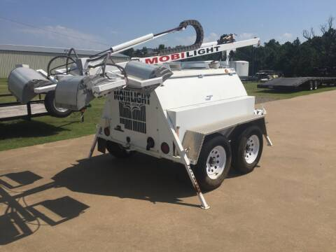 2008 MOBILIGHT LIGHT PLANT for sale at Custom Auto Sales - MISCELLANEOUS in Longview TX