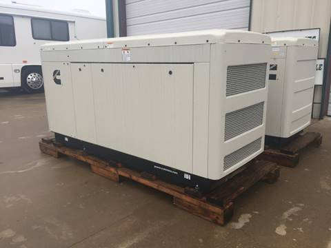2020 Onan Standby Generators 30kw for sale at Custom Auto Sales - MISCELLANEOUS in Longview TX