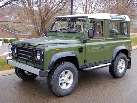 Range Rover Defender For Sale >> Range Rover Defender For Sale Top New Car Release Date