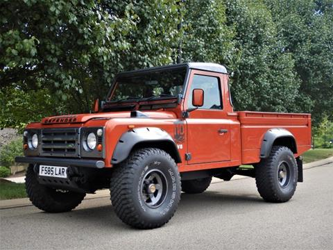 1989 Land Rover Defender for sale in Blawnox, PA