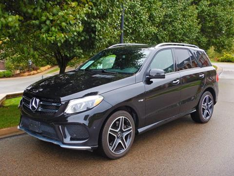 2018 Mercedes-Benz GLE for sale in Blawnox, PA