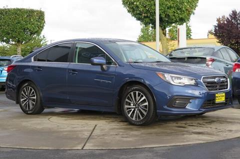 2019 Subaru Legacy for sale in Renton, WA