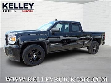 2015 GMC Sierra 1500 for sale in Auburndale, FL