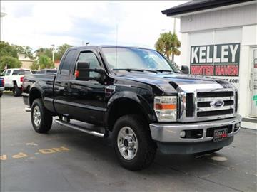 2008 Ford F-250 Super Duty for sale in Auburndale, FL