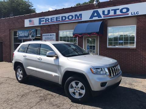 2011 Jeep Grand Cherokee for sale in Wilkesboro, NC