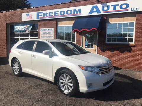 2009 Toyota Venza for sale in Wilkesboro, NC