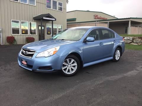 2012 Subaru Legacy for sale in Wenatchee, WA