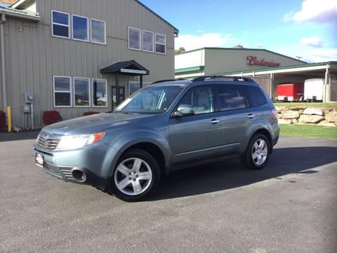2009 Subaru Forester for sale in Wenatchee, WA