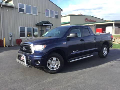 2011 Toyota Tundra for sale in Wenatchee, WA