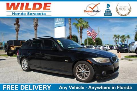 2010 BMW 3 Series for sale in Sarasota, FL