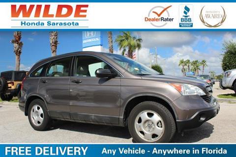 2009 Honda CR-V for sale in Sarasota, FL