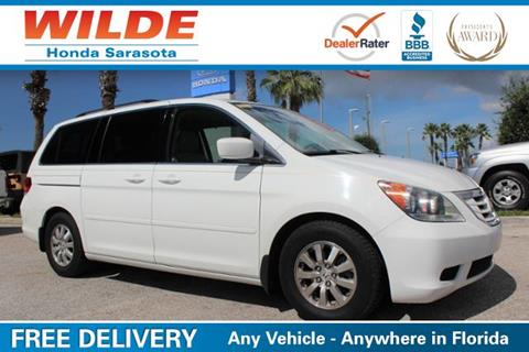2009 Honda Odyssey for sale in Sarasota, FL