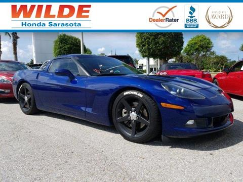 2005 Corvette For Sale >> 2005 Chevrolet Corvette For Sale Carsforsale Com
