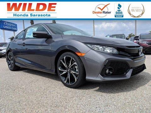 Amazing 2018 Honda Civic For Sale In Sarasota, FL