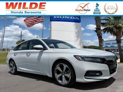 2018 Honda Accord for sale in Sarasota, FL