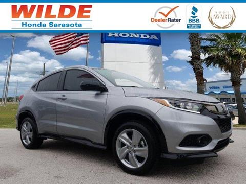 2019 Honda HR-V for sale in Sarasota, FL