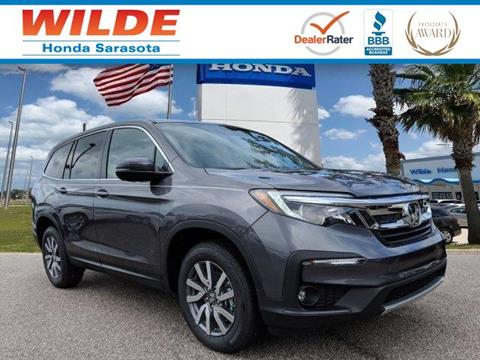 2019 Honda Pilot for sale in Sarasota, FL