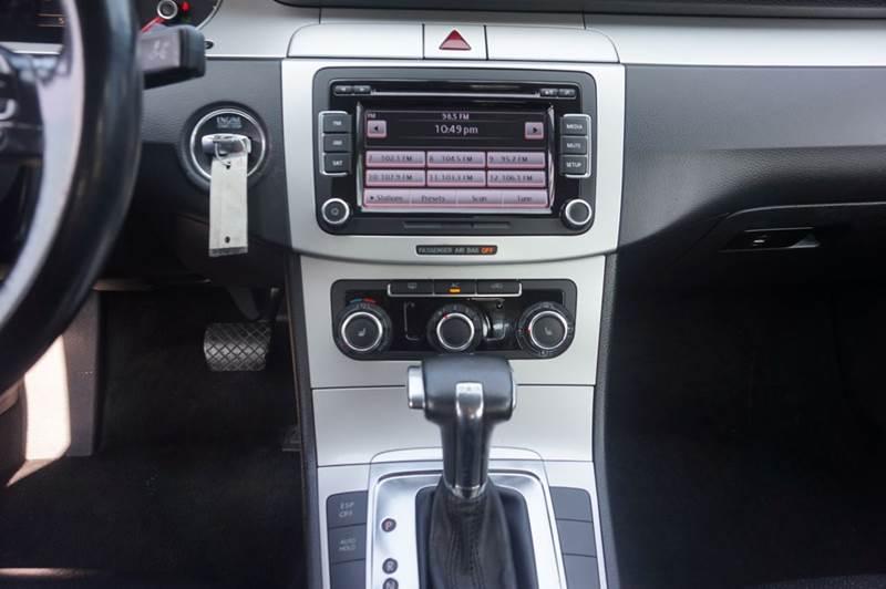 2010 Volkswagen Cc Sport 4dr Sedan 6A (ends 10/09) In Harrisburg PA