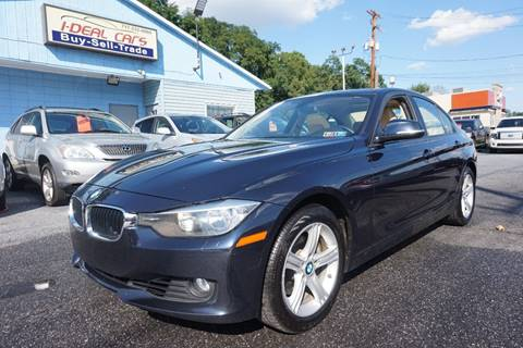 2013 BMW 3 Series for sale in Harrisburg, PA