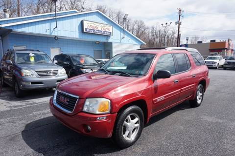2004 GMC Envoy XUV for sale in Harrisburg, PA