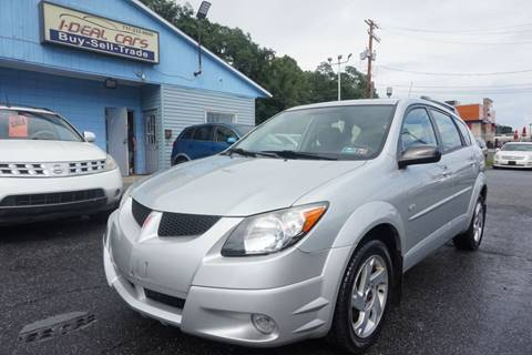 2003 Pontiac Vibe for sale in Harrisburg, PA