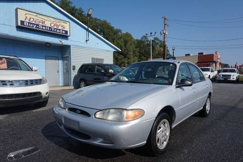 1997 Ford Escort for sale in Harrisburg, PA