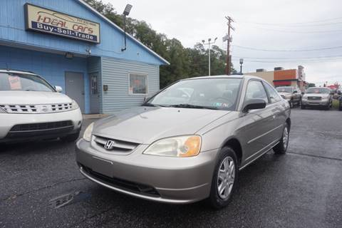 2003 Honda Civic for sale in Harrisburg, PA