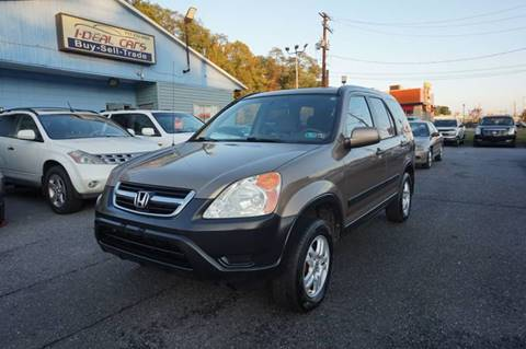 2003 Honda CR-V for sale in Harrisburg, PA