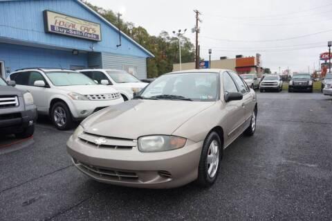 2005 Chevrolet Cavalier for sale in Harrisburg, PA